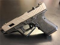 Custom Glock 19 Gen 4