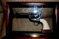 Colt Single Action Army Heritage Edition