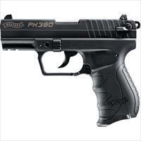 Walther PK380 Sport Pistol 380ACP 8RD Mag.NIB