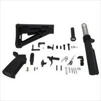 PALMETTO STATE ARMORY MAGPUL MOE LOWER BUILD KIT, BLACK - 598