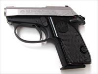 Beretta Tomcat .32ACP 2 tone