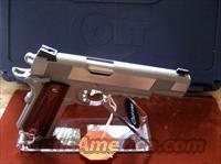 COLT S/S RAIL GUN MODEL # O1070RG