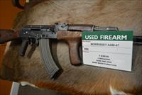 Morrissey AAM-47 Rifle FREE Ship!