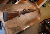 Winchester Model 70 270 150th Anniversary Gun