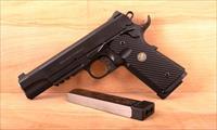 Wilson Combat CQB Elite .45acp – CUSTOM ORDER wilson combat, vintage firearms inc