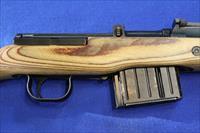 WWII German Berlin Lubecker Gewehr 43
