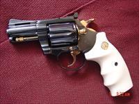 Colt Diamondback,rare 2 1/2