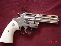 Colt Python 4