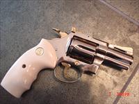 Colt Diamondback rare 2 1/2