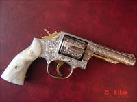 Smith & Wesson Model 10,4