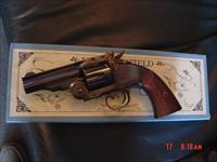 Navy Arms/Uberti Schofield 1875 Hideout, 3 1/2