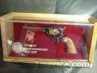 Colt Frontier Scout 22LR,Missouri 150 year Sesquicentennial commemorative,4 3/4