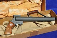 Smith & Wesson International Line Thrower Mod 270
