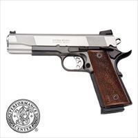 Smith & Wesson PC SW1911 Two-Tone .45 ACP 5