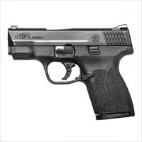 Smith & Wesson M&P45 Shield No Thumb Safety 45 ACP 11531