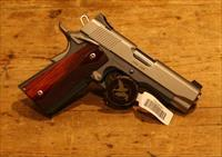 Kimber Pro CDP .45ACP 1911