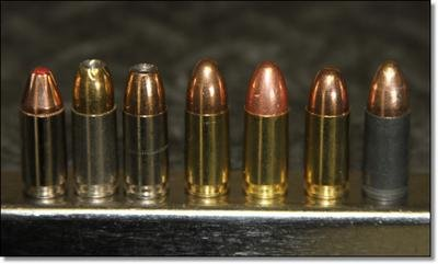 Cm 9 Ammo Rounds