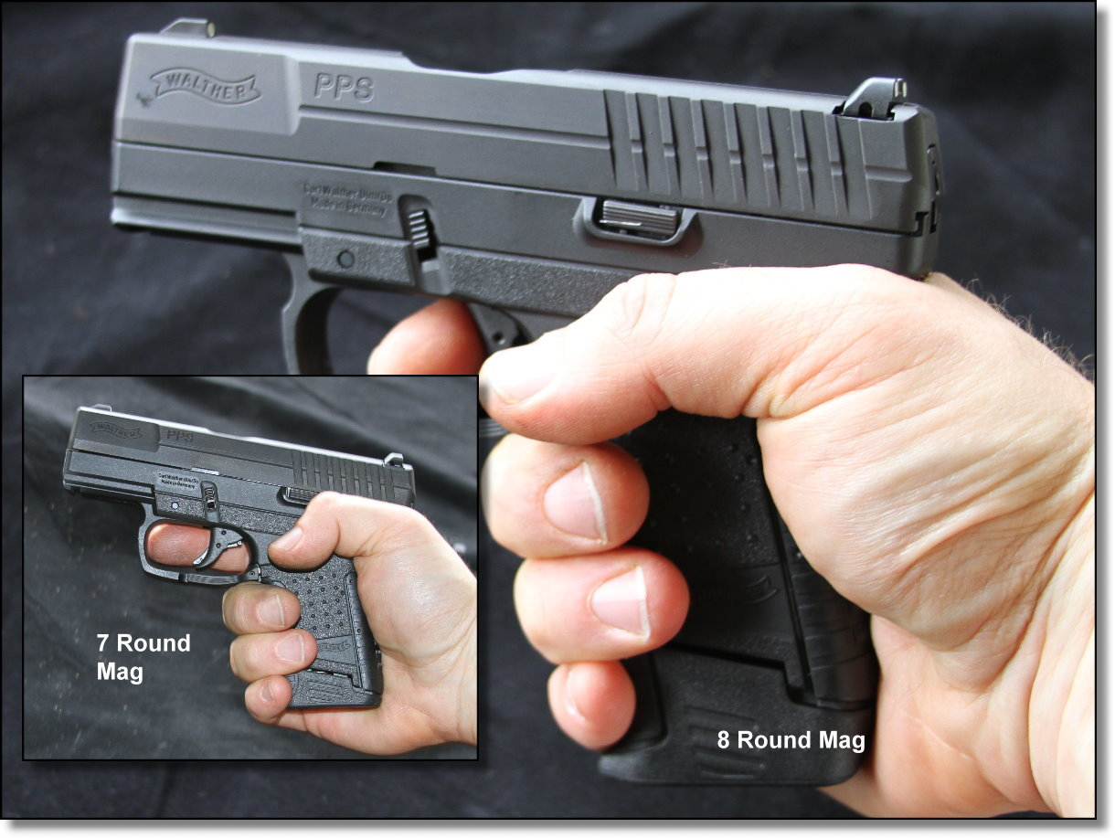 walther-pps-ccw-9mm-striker-fired-pistol-in-hand-7rd-8rd-magazines
