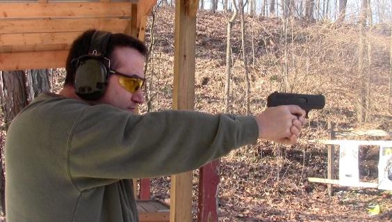 Hi Point C9 9mm - A Good, Cheap Gun - GunsAmerica Digest