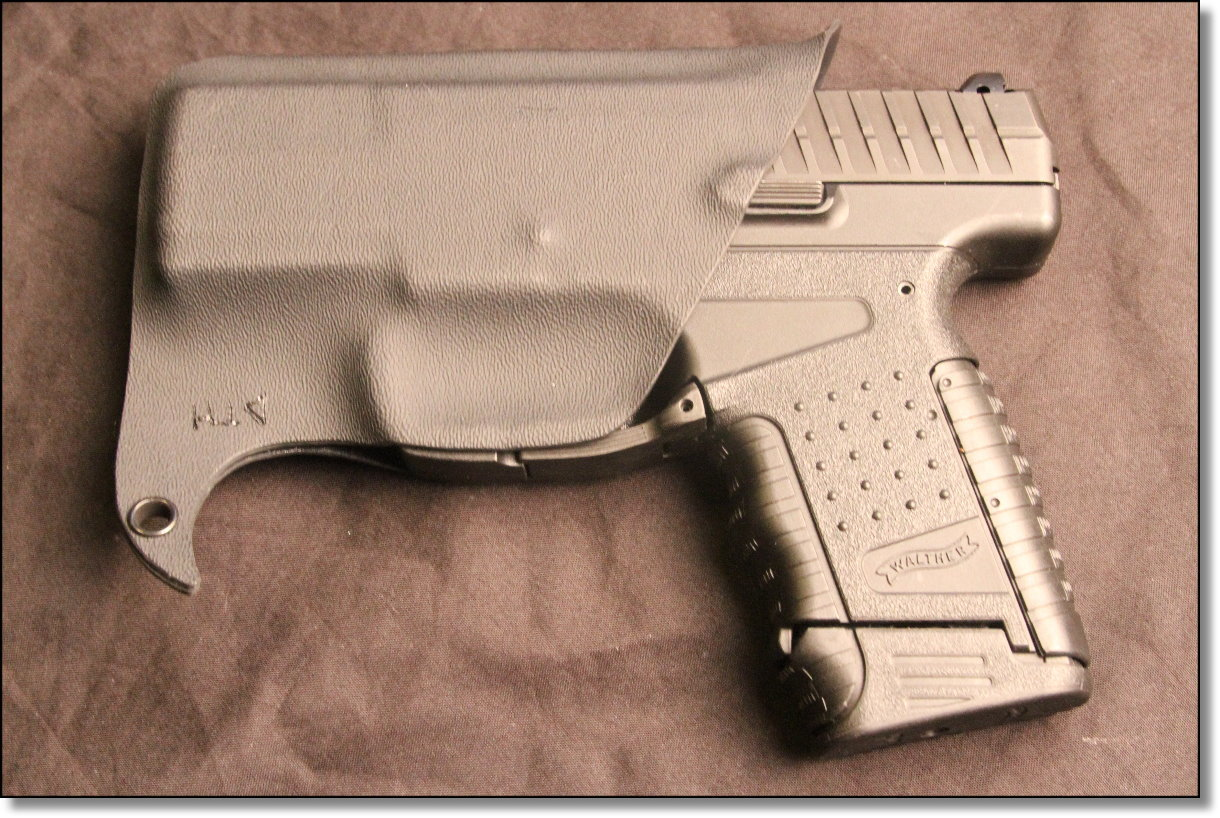 double-tap-pocket-holster-walther-pps jpg - GunsAmerica Digest