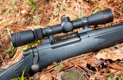 Redfield Revolution 2-7x33 mm