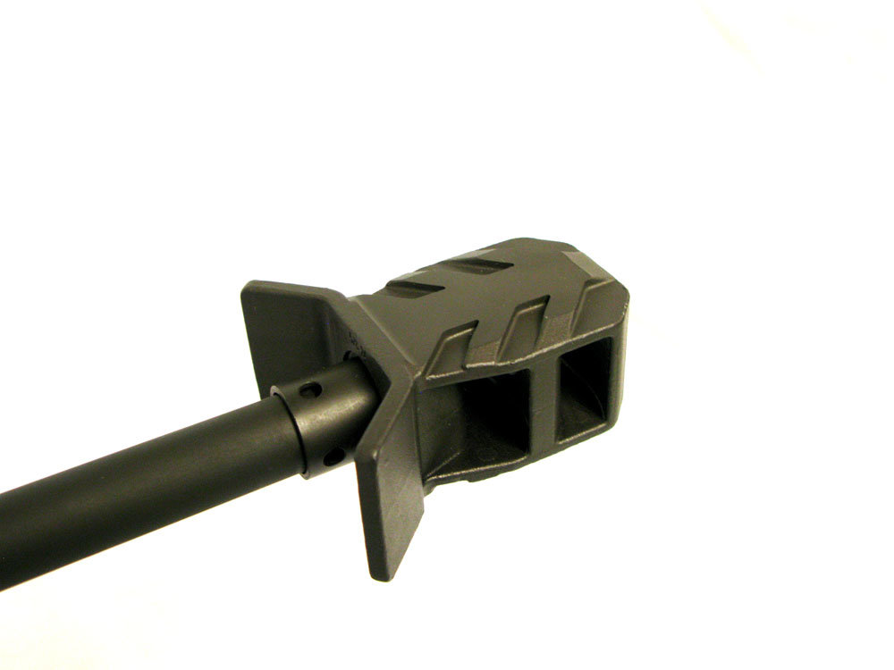 Precision Rifle Muzzle Brake