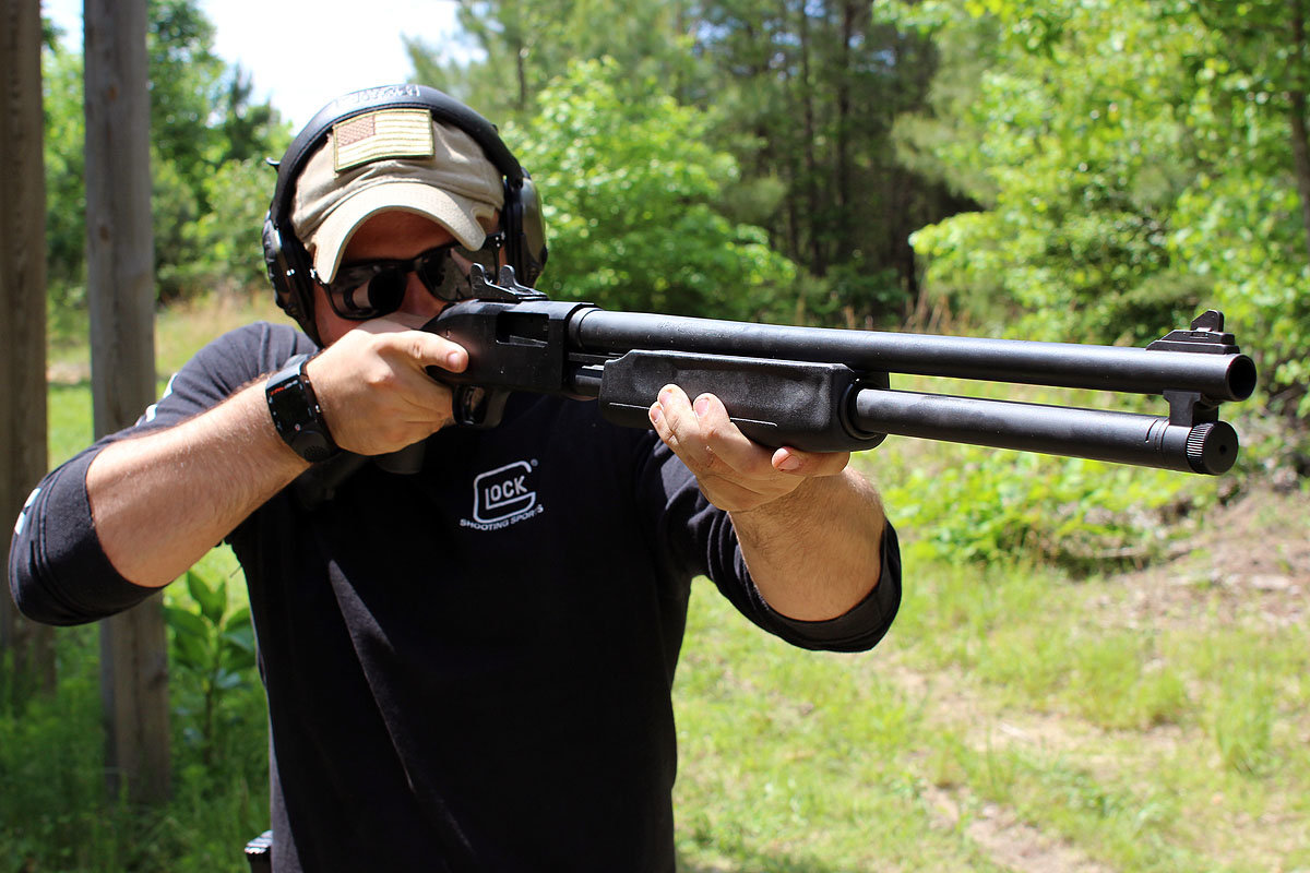 Mossberg Special Purpose 20 Gauge Review