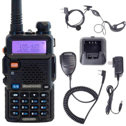 Prepping 101: Radio Communications - When TV, Radio