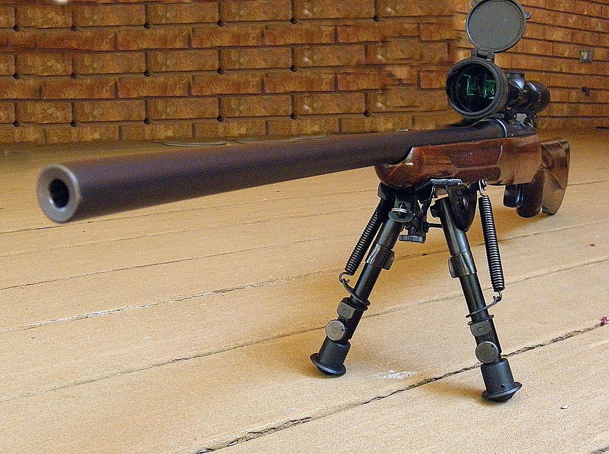 Mauser M12  308 Winchester– A modern heirloom - GunsAmerica
