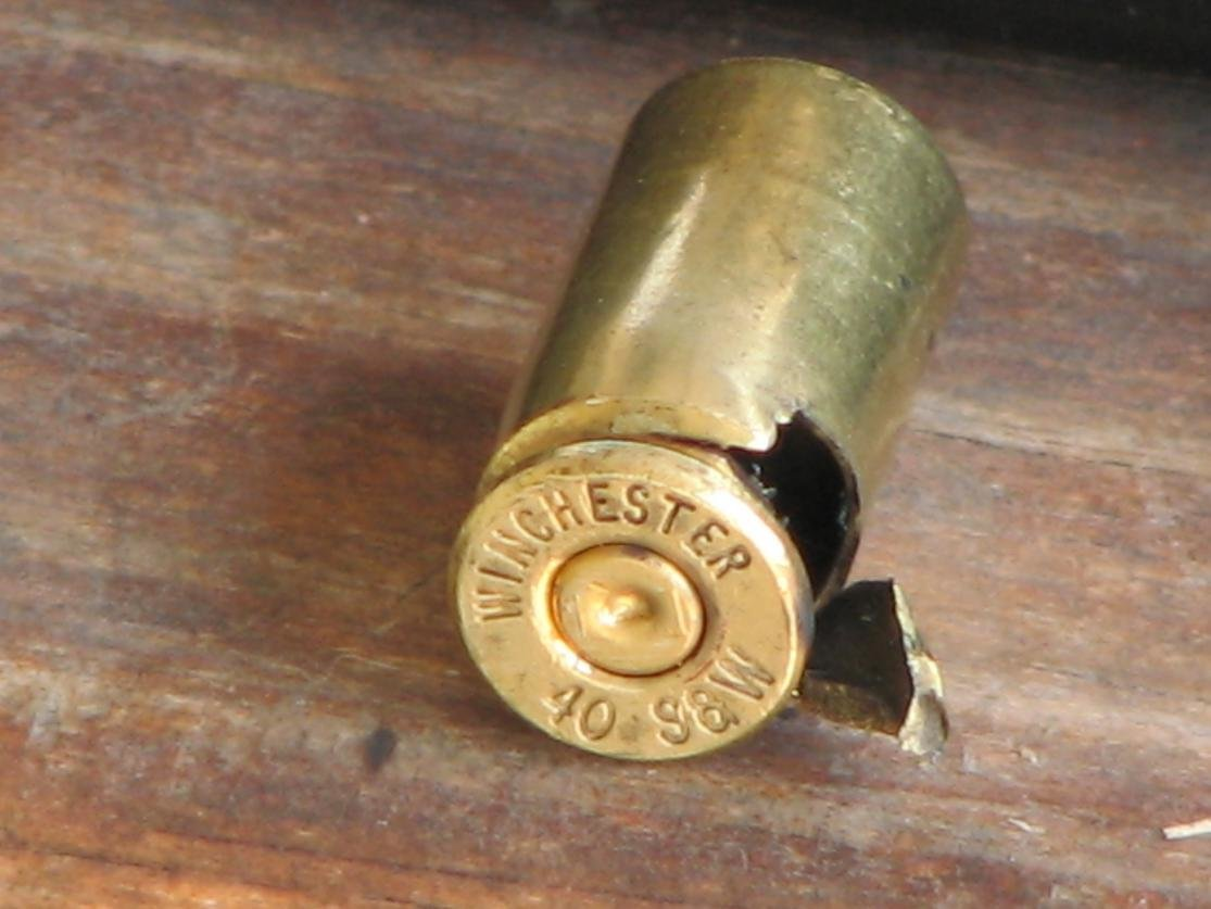 5 Reasons Why I Hate  40 S&W - GunsAmerica Digest