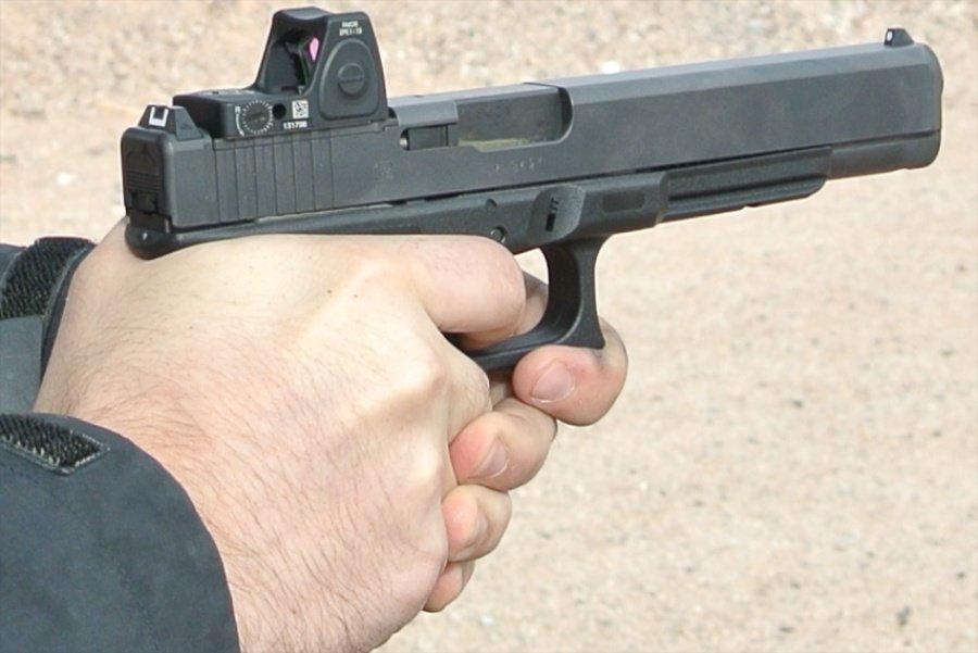 New Glock 40 Shot Show 2015 Gunsamerica Digest