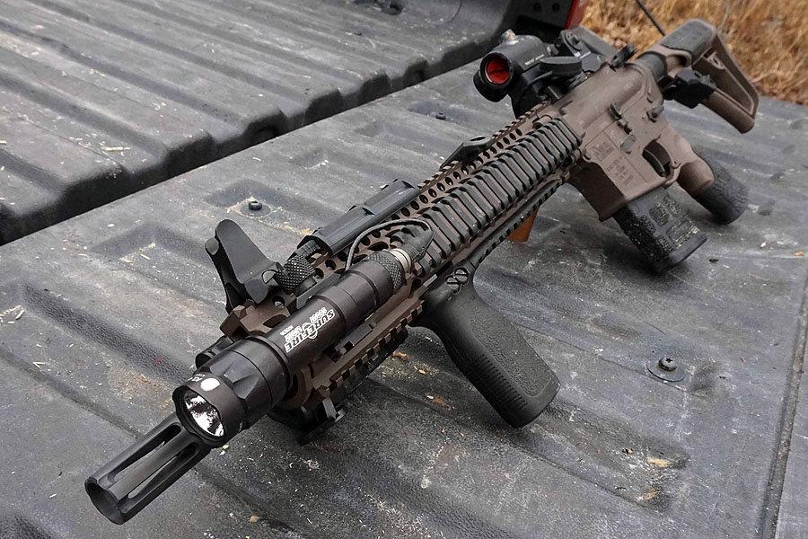 Daniel Defense M4A1 Mi...
