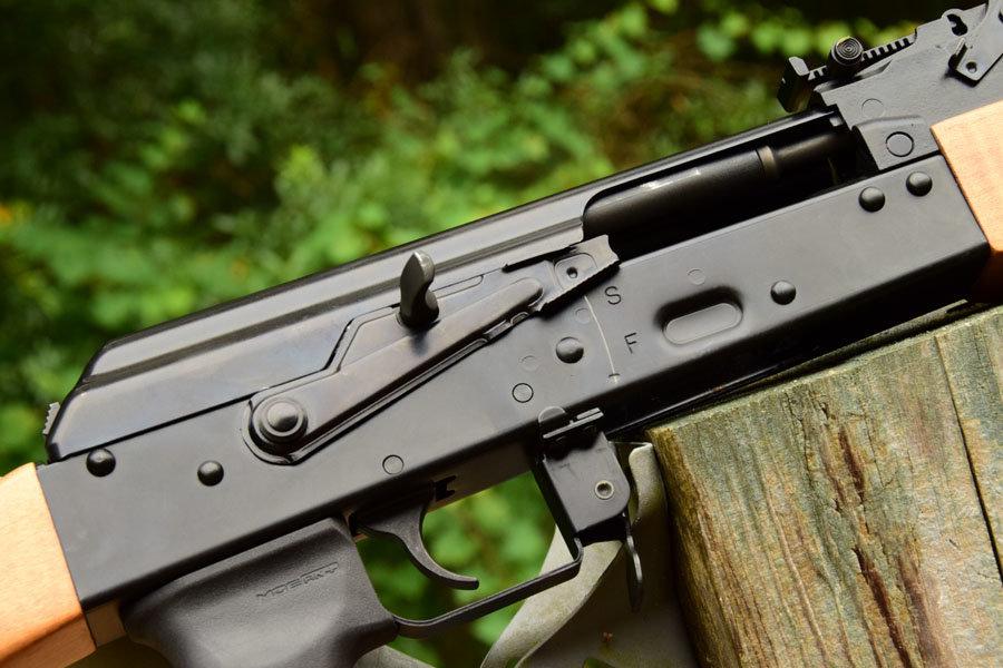 Century RAS47 15 - GunsAmerica Digest