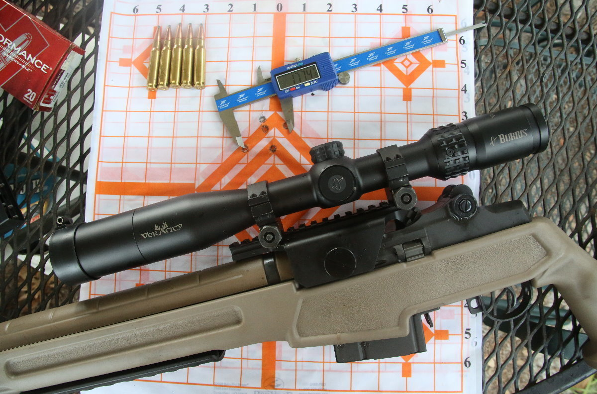 M1a Sniper Competition Rifle New Adjustable Precision Stock