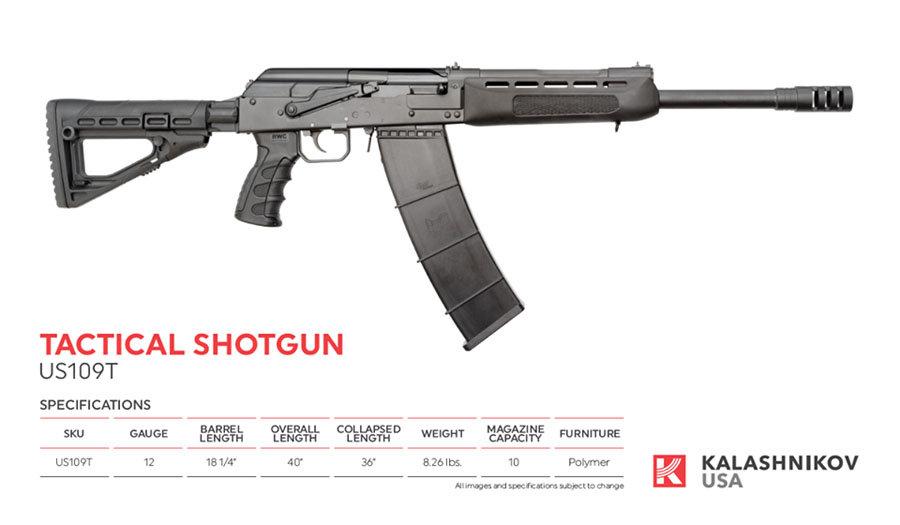 5 Ass-kicking AK Shotguns - GunsAmerica Digest