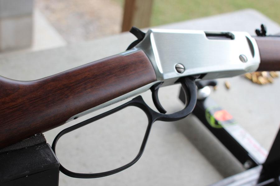 Henry Frontier Carbine Evil Roy Edition Gunsamerica Digest