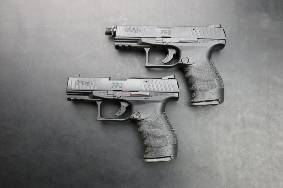PPQ 22 - GunsAmerica Digest