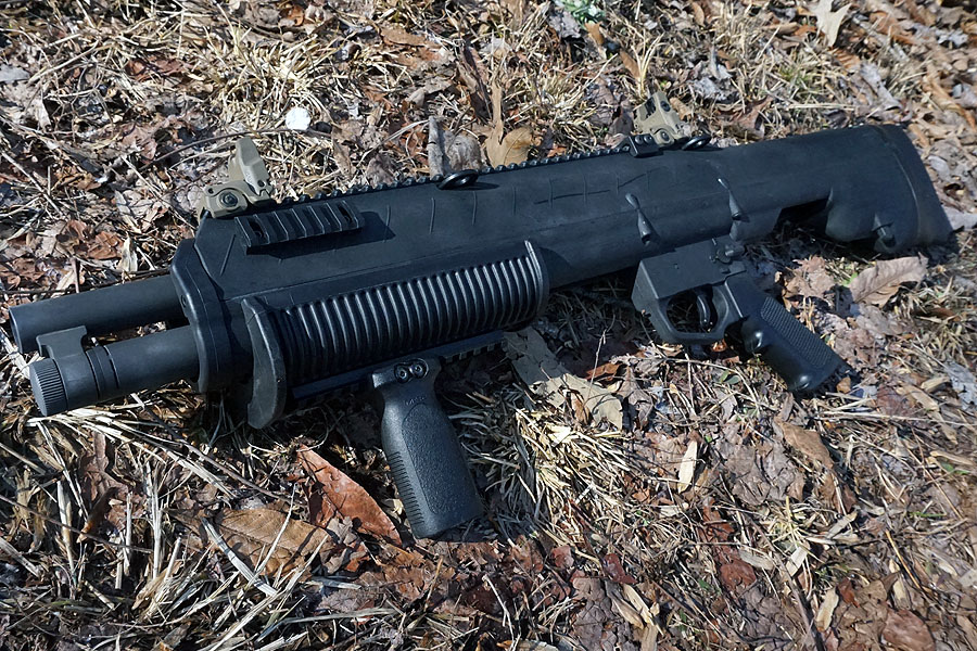 Diy Bullpup Kit For Mossberg 500 Remington 870 Gunsamerica Digest