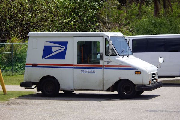 Gone Postal Scotus Refuses To Consider Post Office Gun Ban