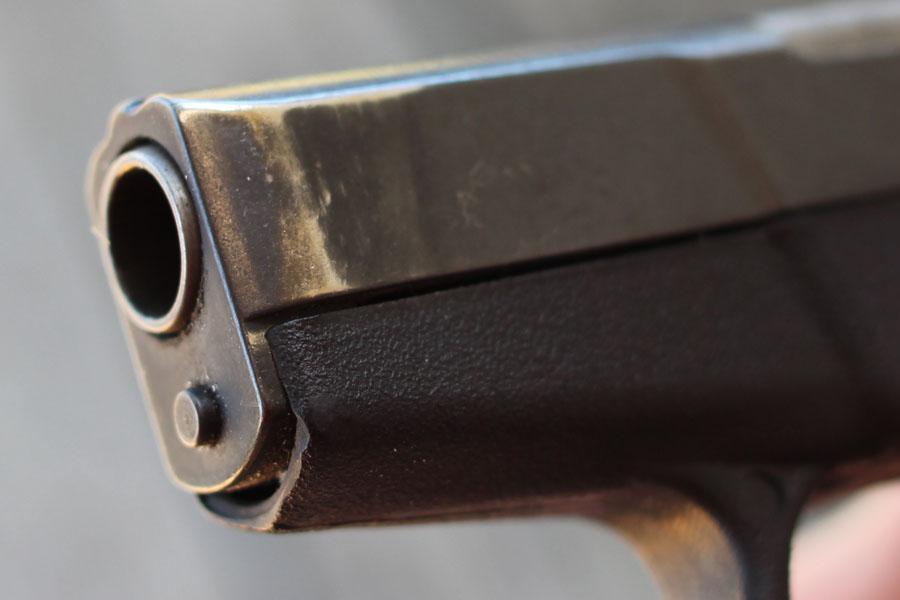 Kel-Tec P3AT-3 Year Review - GunsAmerica Digest