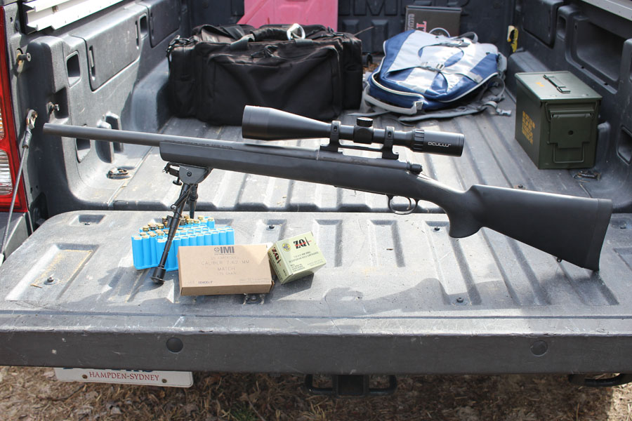 Improving The Remington 700 Part 1 Buy A Rifle Gunsamerica Digest
