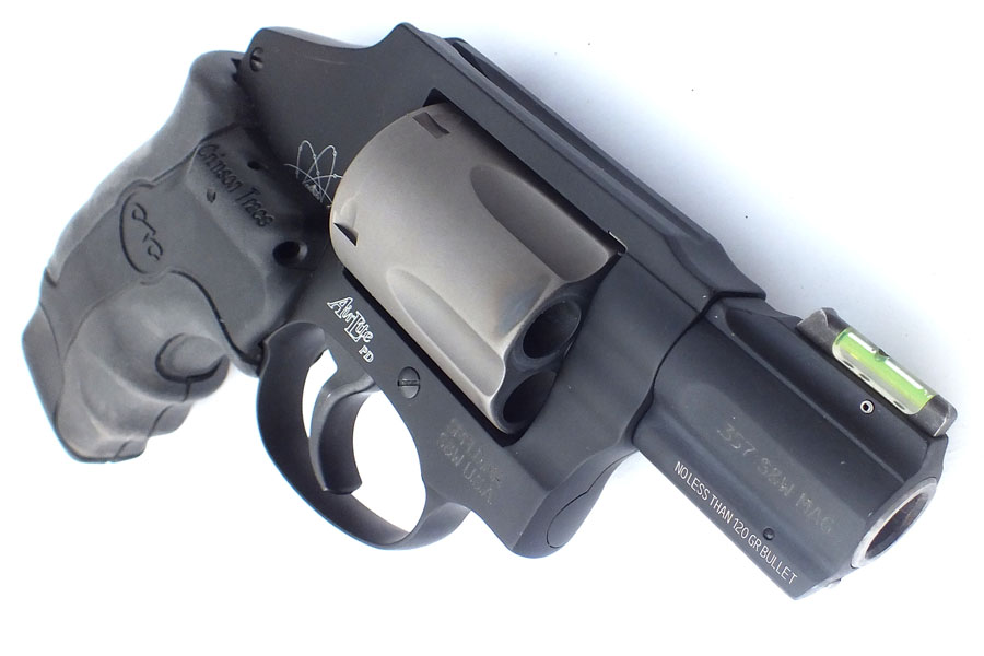 Why My Concealed Carry Gun is a  357 - GunsAmerica Digest