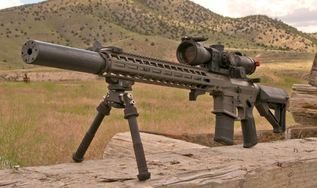 1 200 Yards W 5 56 Ar 15 Axts Mi T556 Spr Range Report