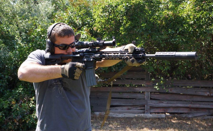 FN15 Tactical from FN in 300 BLK—Full Review - GunsAmerica