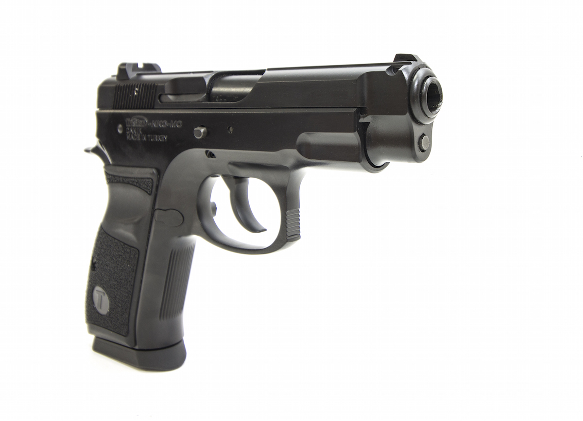 Reliable EDC on the Cheap: The TriStar C100 9mm Pistol—Full Review