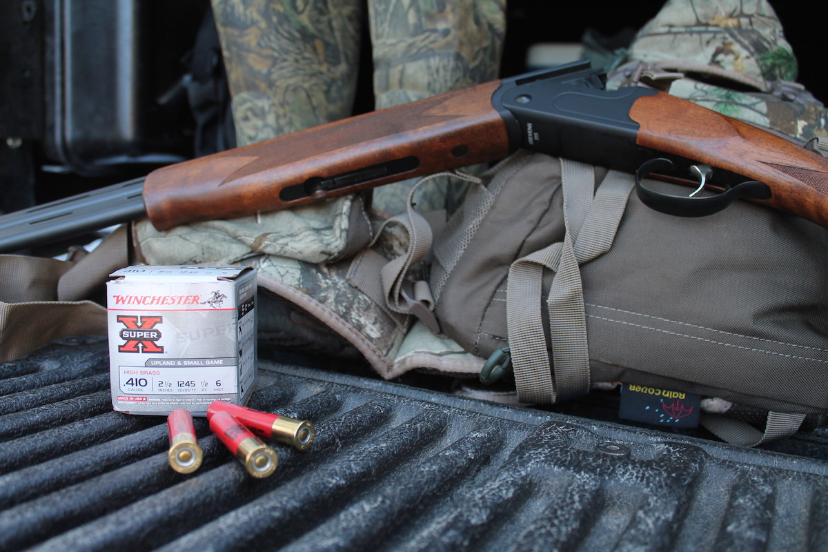 A Sub-$700 Over-Under Shotgun? The Stevens 555—Full Review