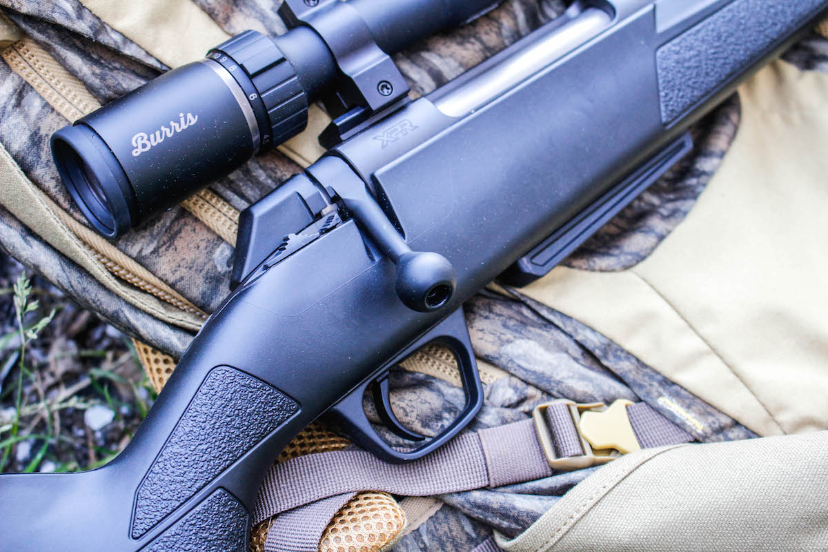 A Sub-MOA Winchester for $550? The XPR Bolt-Action – Full Review