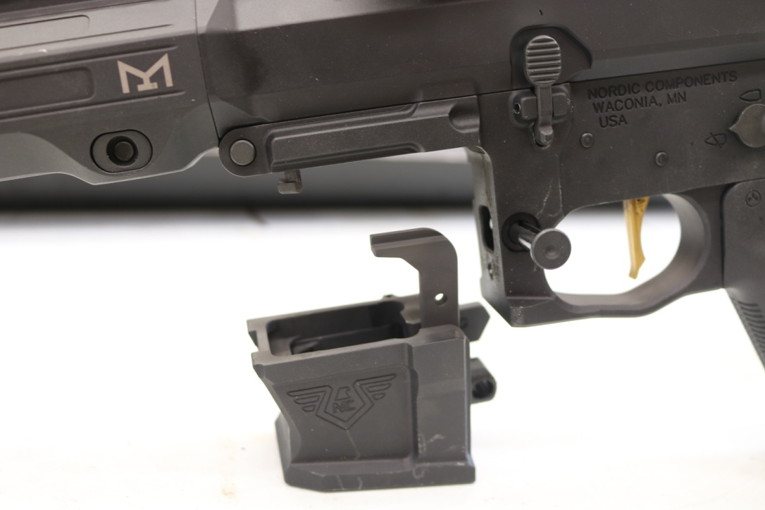 multi mag 9mm ar nordic components glock s w compatible ncpcc