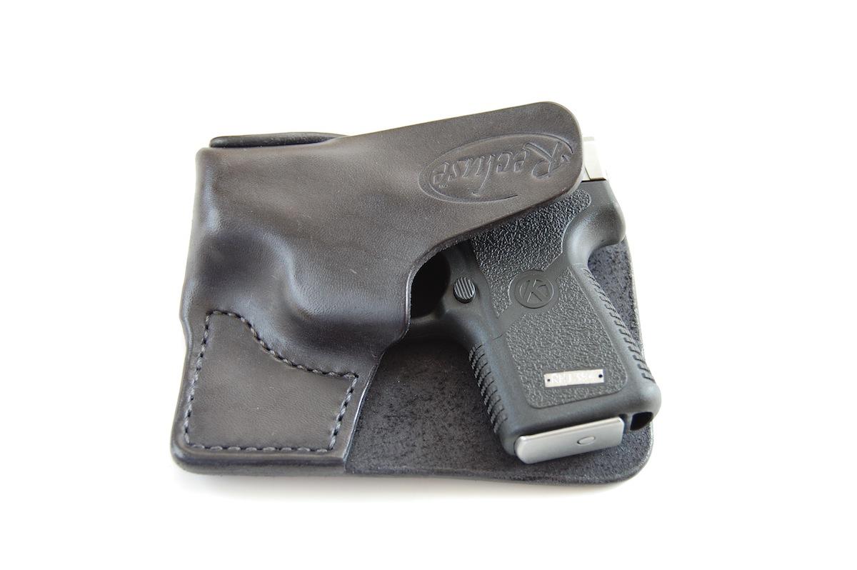 Top Five Pocket Carry Holsters - GunsAmerica Digest