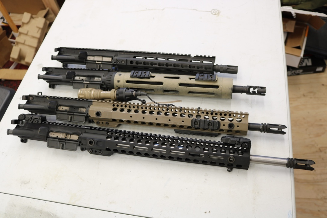 Find Out What Barrel Length is Best for Your AR